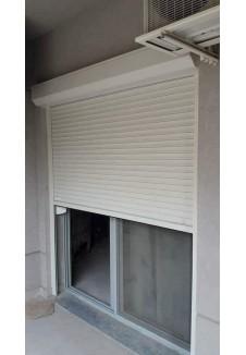 roll shutter zankonuim